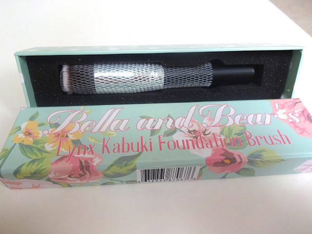 Bella & Bear brushes review