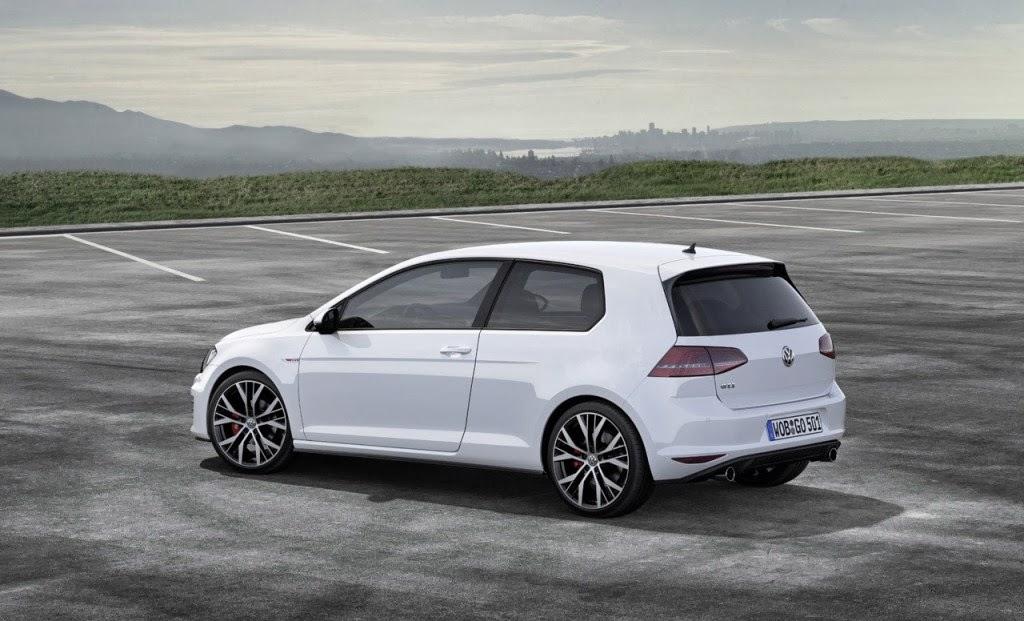 Volkswagen Golf CC Wallpapers #4958