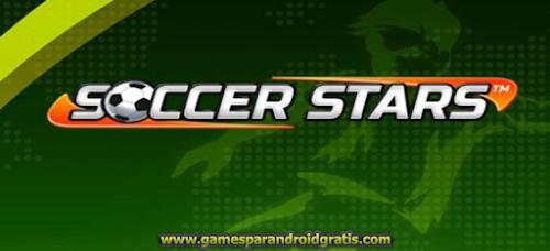 Download Soccer Stars v3.1.0 Apk