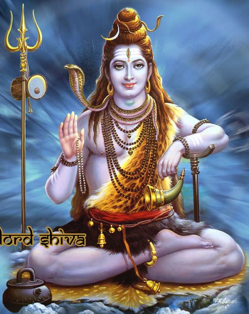 湿婆神 Lord Shiva