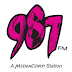 2015-04-23 Audio Interview: 987 FM talks to Adam Lambert about Album 3-Singapore