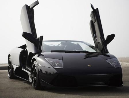 Lamborghini on Auto  Lamborghini