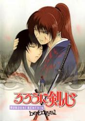 Rurouni Kenshin (La Historia del Samurai Vagabundo) (1999)