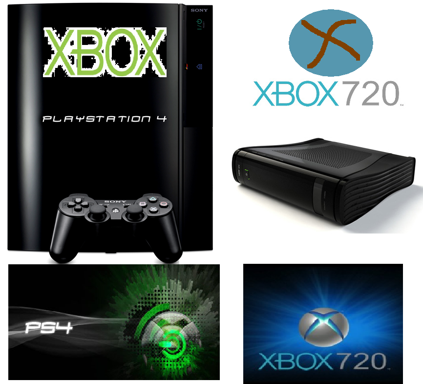 X box 720 ps4 design wallpapers for Decor 720 container