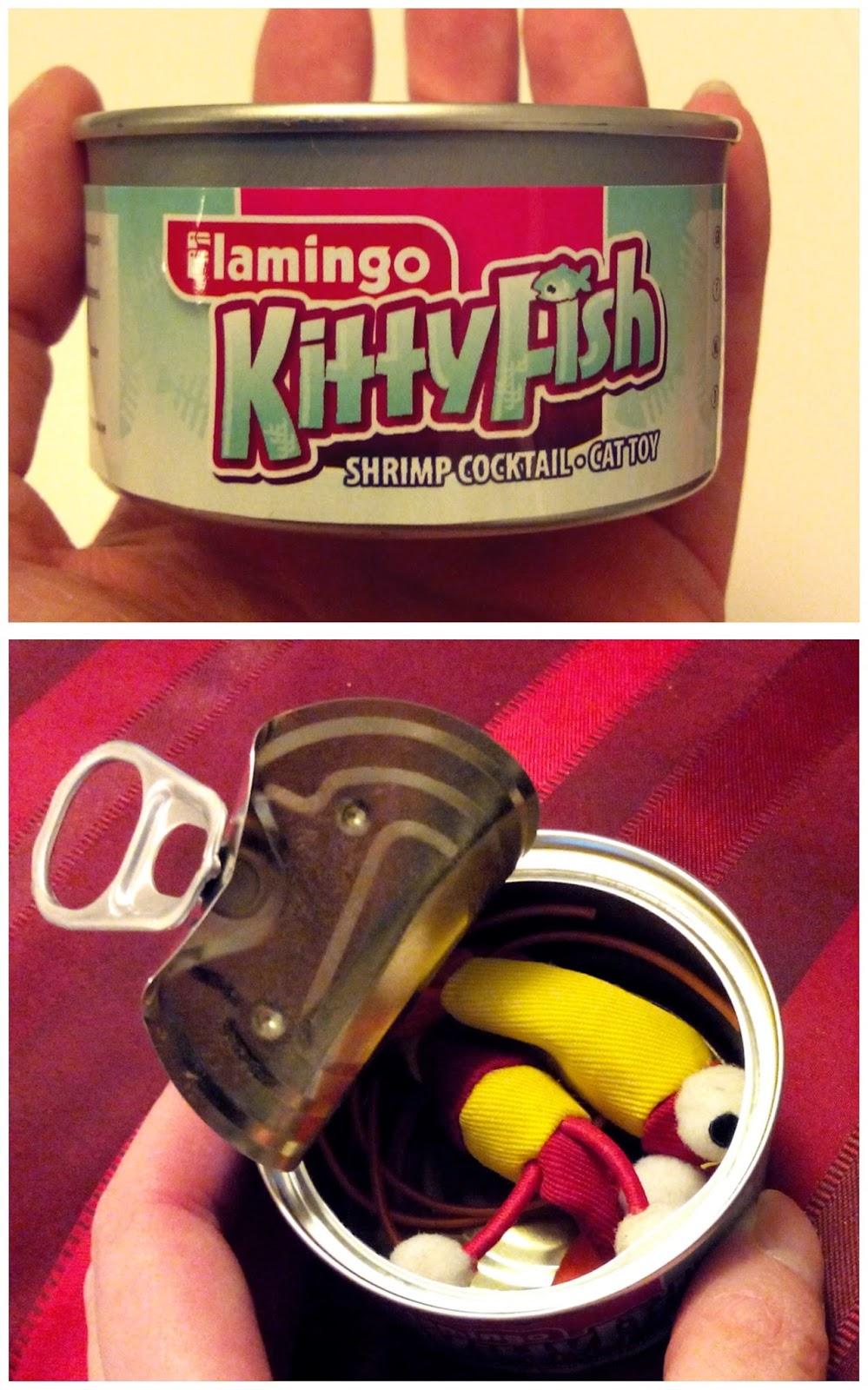 miaoubox février 2015, brutus, crevette, jouet, bullelodie
