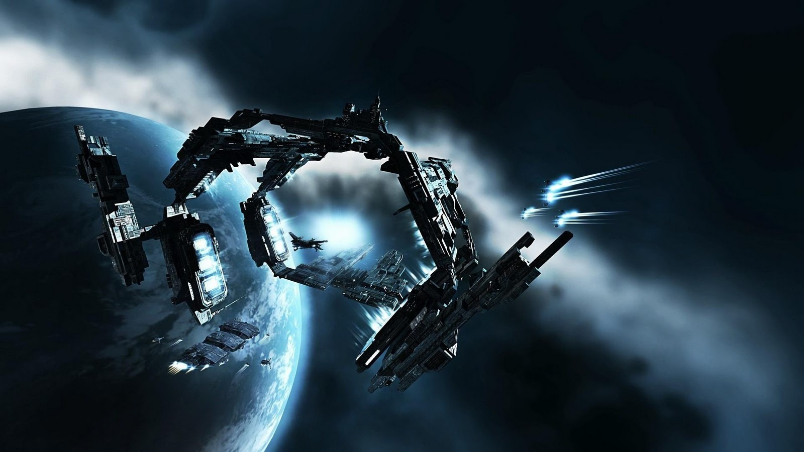 Space 3d Wallpaper For Desktop iPad HD D Space Widescreen Desktop Wallpaper