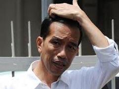 Jokowi Pusing, kasus Narkoba Ketika Jakarta sedang Sakit