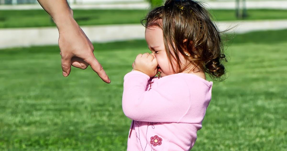 Image result for Jangan Takut Untuk Berkata 'No' Kepada Anak