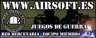 WWW.AIRSOFT.ES
