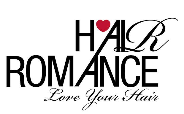 love hair - romance
