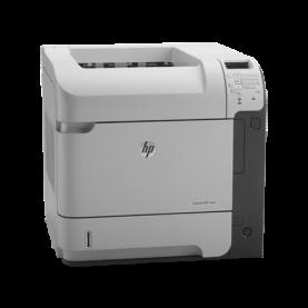 printer laserjet (hp laserjet 600)