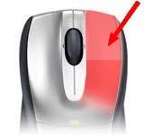 bouton droit de la souris