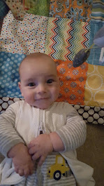 My Grandson Lewin