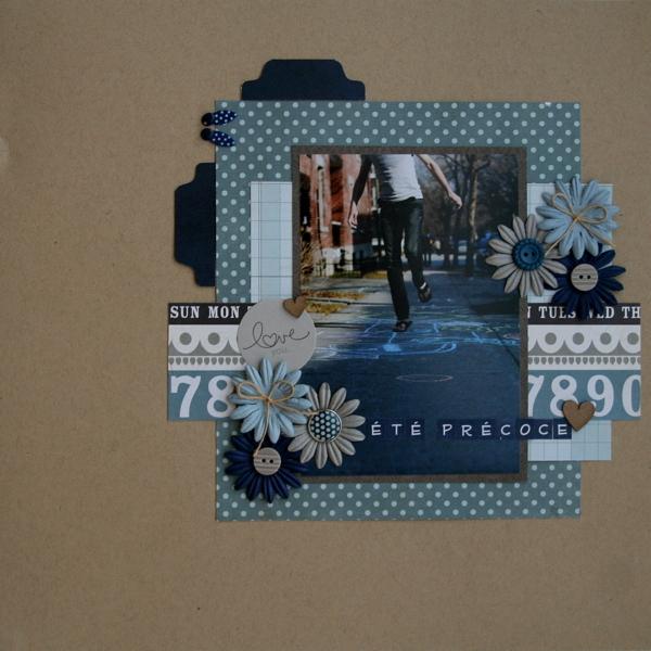 """24 janvier - """"Vieilles pages"""" Scrapmai2012009"""