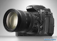 Daftar Harga Kamera SLR Nikon Bulan Mei 2013