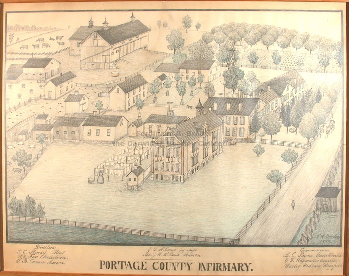 Portage County Infirmary