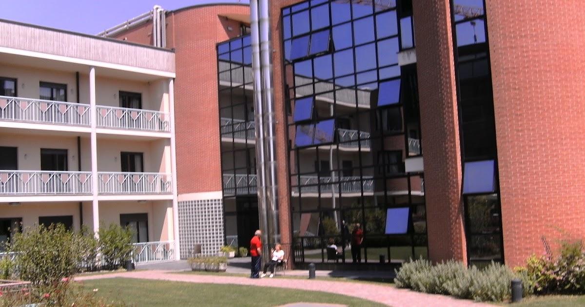 Best Clinica Le Terrazze Cunardo Contemporary - Design Trends 2017 ...