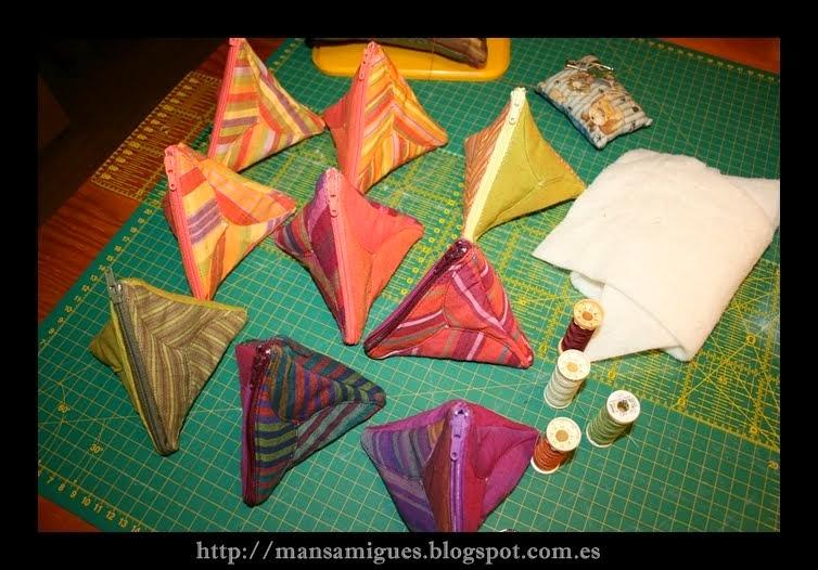 Tutorial Monedero piramidal