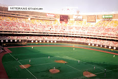 Old Veterans Stadium- Philadelphia Pa. (1993)