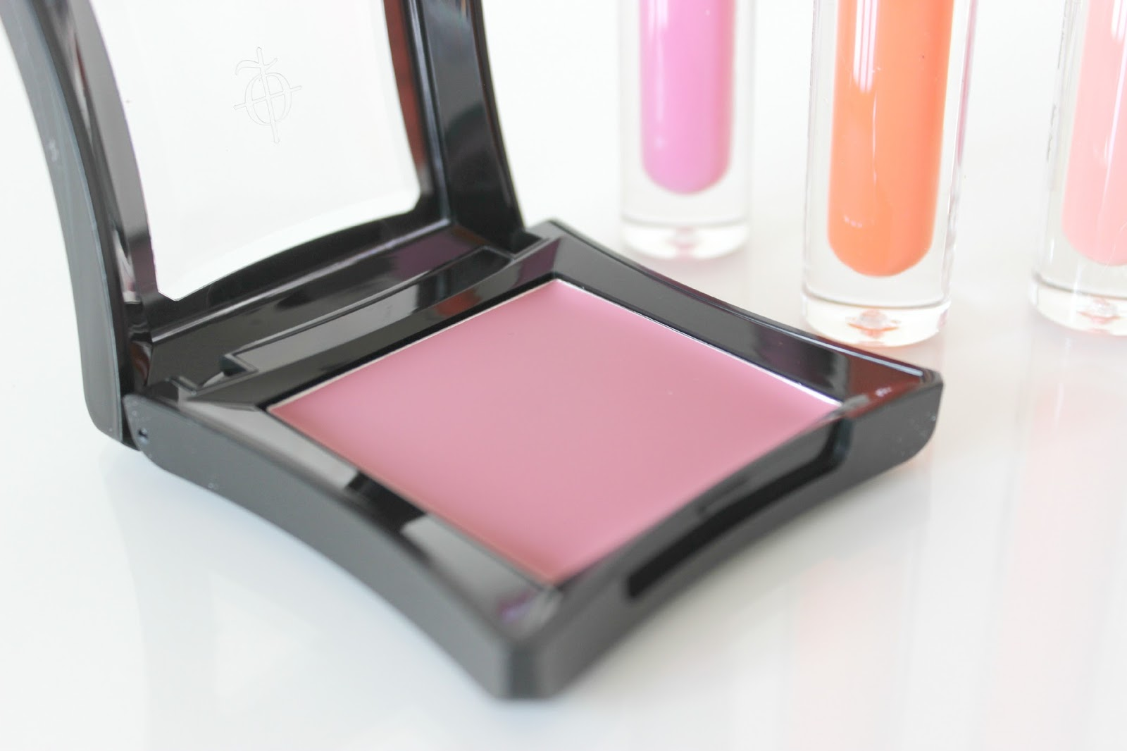 A picture of Illamasqua Matte Effect Summer 2014 Collection