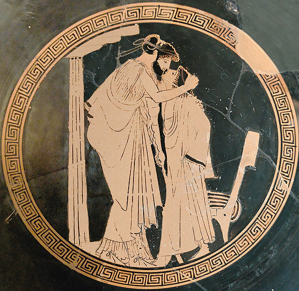 ancient greece homosexuality essay Ancient greece and homosexuality in a paper of five pages, the writer looks at homosexuality in the culture of ancient greece.