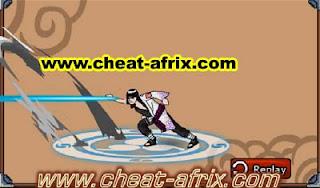Cheat Open All Item Play Ninja Saga Permanent