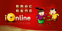 Game Ionline