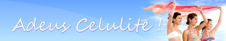 Adeus Celulite