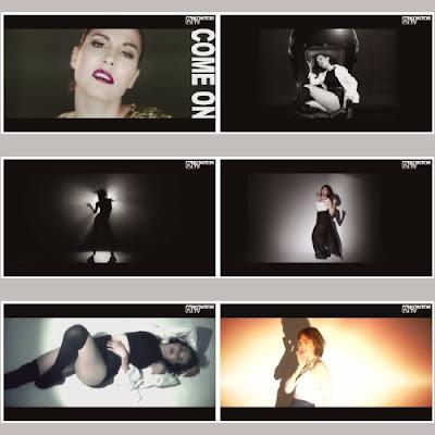 Alex C & Lisa Rowe Feed Me Diamonds (2013) HD 1080p Free download