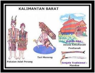 Gambar Lucu Daftar Pakaian Daerah Dan Adat Istiadat Indonesia