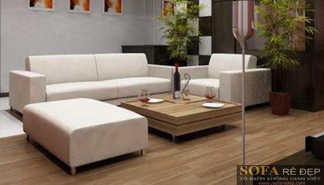 Sofa băng dài D018