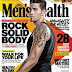 Marc Pingris: A 'Rock Solid Body' on Men's Health Cover