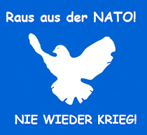 Raus aus der Nato!