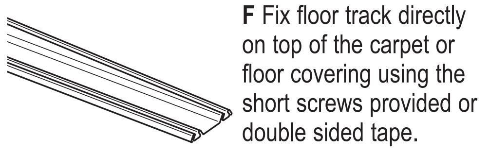 Sliding-wardrobe-doors-floor-track