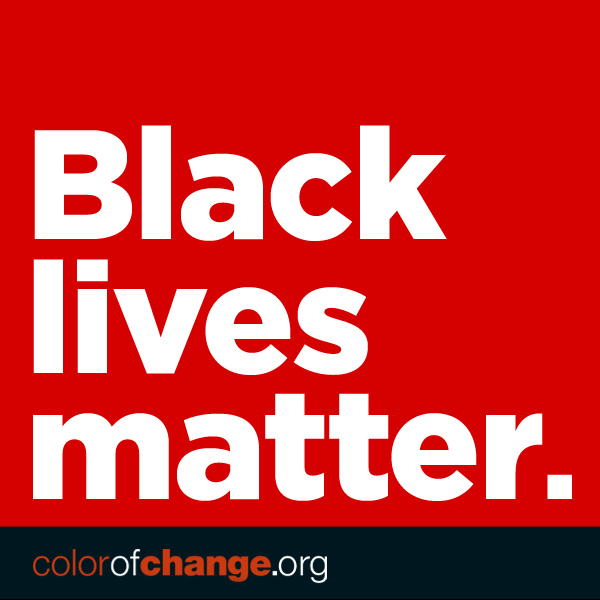 The Movement for Black Lives