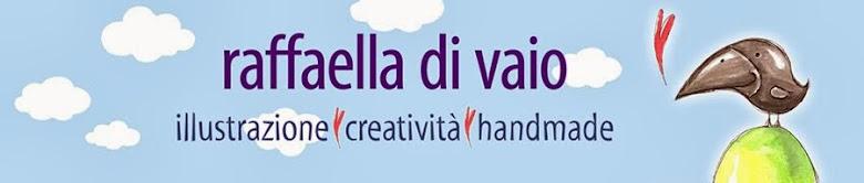 raffaelladivaio*illustrazione e creatività