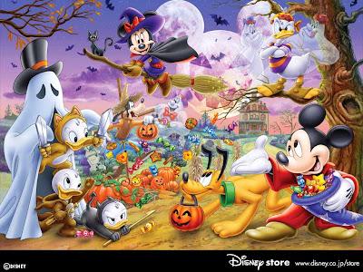 imagenes disney halloween 03