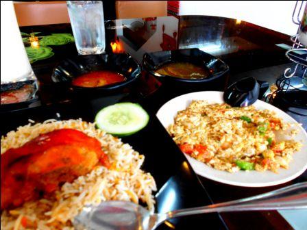 terengganu my heritage nasi mandy restoran al edrus, kg ladang