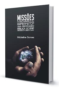Meu novo livro! Abençoe meu ministério - Valor: R$ 20,00