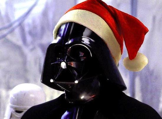 Oscuras navidades