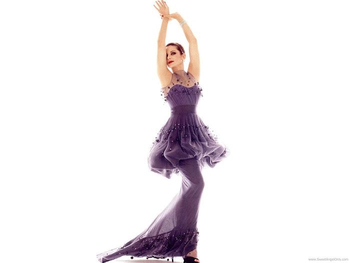 Sandra Bullock HD Wallpaper -09