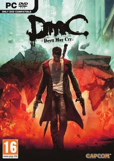DMC Download   Jogo DmC Devil May Cry Black Box PC (2013)