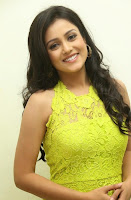Actress Mishti Chakraborty Picture Gallery in Long Dress at Chinnadana Nee Kosam Audio Launch freshgallery.in41.jpg