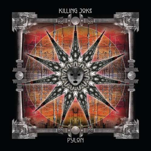 "KILLING JOKE: Ακούστε το ""Euphoria"" απο το νέο τους album"