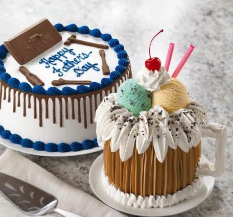 Baskin Robbins Icing On The Cake Recipe