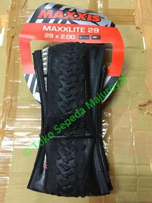 Maxxis Maxxlite 29 x 200