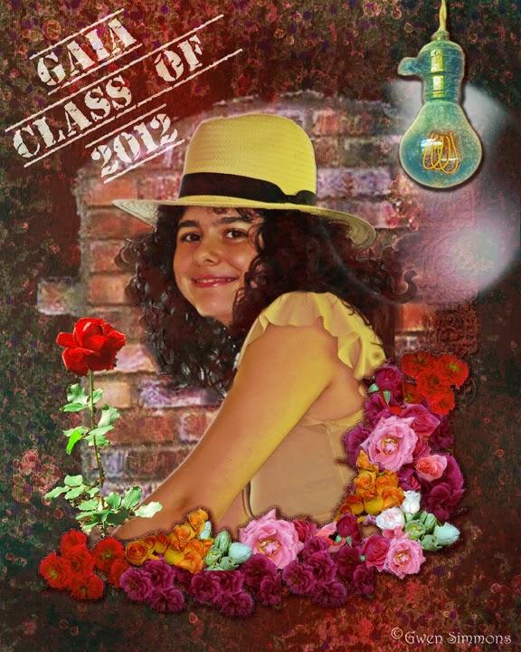 Gaia-- Class of 2012