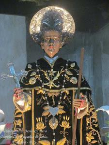 Noviembre - San Martín de Porres - Convento Santo Domingo