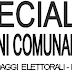 Diretta exit poll e risultati elezioni comunali 2012