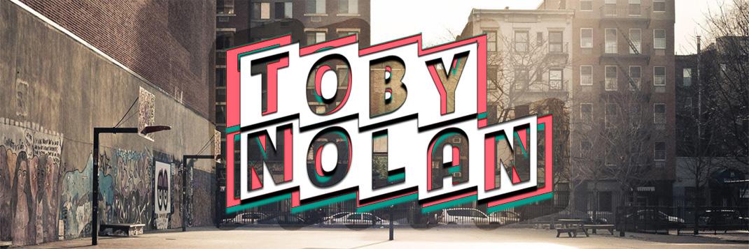 Toby Nolan